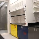CHUS-ste-justine-research-fume-hood